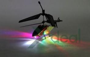Helicopter mini - Nhỏ gọn và thật đã với những trải nghiệm tuyệt vời cùng Máy bay điều khiển Tornado 115 loại 19cm