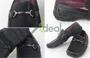 Thời trang và sang trọng với giày da nam Cacatua cao cấp chắc chắn bạn sẽ thích từ cái nhìn đầu tiên và tin mua khi mang thử.