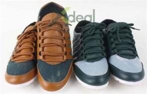 Giày Nam Thời Trang Naika Style thiết kế trẻ trung cho phái mạnh sự năng động, lịch lãm và sang trọng.