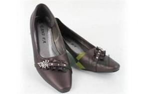 Giày nữ cao gót cao cấp Shifa với thiết kế tinh tế, sang trọng cho dáng đi nhẹ nhàng, uyển chuyển, tự tin, chuẩn dáng và cực thu hút. - 1 - 2 - Thời Trang Nữ - 1 - 2 - Thời Trang Nữ - Thời Trang Nữ