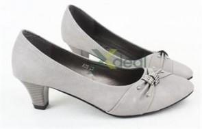 Giày nữ cao gót cao cấp Shifa với thiết kế tinh tế, sang trọng cho dáng đi nhẹ nhàng, uyển chuyển, tự tin, chuẩn dáng và cực thu hút. - 3 - 4 - Thời Trang Nữ - 3 - 4 - Thời Trang Nữ - Thời Trang Nữ