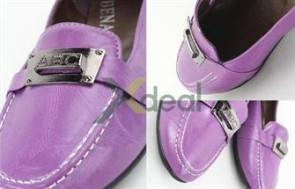 Cùng giày đế bệt bước chân của bạn nhẹ nhàng, êm ái hơn một phong cách năng động giữa cuộc sống đầy bận rộn.