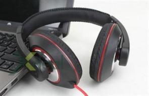 Nghe nhạc cực đỉnh với Headphone Big Beat Bass cao cấp với âm thanh cực kì mạnh và chuẩn. - Công Nghệ - Điện Tử