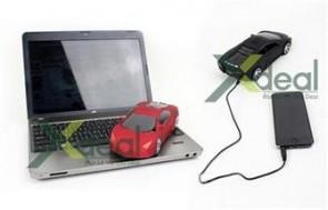 Loa thẻ nhớ xe hơi là một sản phẩm công nghệ độc đáo và mới lạ hỗ trợ bạn nghe nhạc bằng USB và thẻ nhớ tiện dụng. - Phụ Kiện