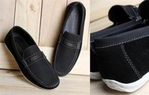 Giày Nam Cacatua Black : phong cách cổ điển và đầy chất lịch lãm, sản phẩm chất lượng sẽ luôn đồng hành cùng bạn.