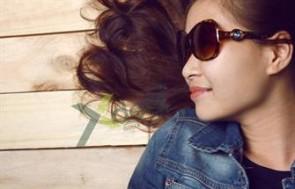 Thời trang, phong cách với Mắt kính nữ Cavalli Fashion hiệu quả trong việc bảo vệ mắt khỏi gió bụi, tia cực tím và côn trùng