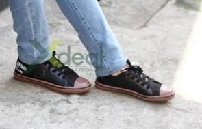 Giày nữ Convinge Sport mang lại sự thoải mái, êm ái cho đôi chân bạn, phù hợp với các bạn trẻ năng động, các tính.