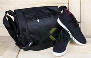 Túi đeo chéo SPORT - Cho bạn vẻ ngoài năng động, thời trang và cá tính. Đựng được Laptop 13 inch.