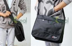 Túi đeo chéo SPORT - Cho bạn vẻ ngoài năng động, thời trang và cá tính. Đựng được Laptop 13 inch. - 2 - Thời Trang Nam - Thời Trang Nam
