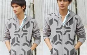 Aó khoác nam Fanton Fashion – tăng thêm vẻ cá tính và phong cách dành cho Nam.