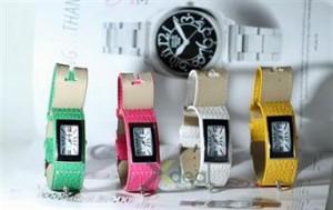Đồng hồ nữ dây da Mimi thời trang và cá tính, đem lại phong cách nổi bật riêng có các bạn nữ. Giảm đến 52% so với giá gốc tại Xdeal.vn.