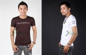 Aó Thun Body Emporio Armani kiểu dáng thời trang, chất liệu thoáng mát tạo cảm giác thoải mái cho người mặc. Hàng Việt Nam Xuất Khẩu Đi Các Nước Châu Á. Gía chỉ có 129.000Đ, Duy nhất tại xdeal.vn - 27 - Thời Trang Nam