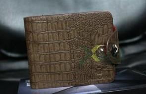 Chỉ với 95.000đ bạn đã sở hữu ngay một chiếc ví da nam Crocodile sang trọng và lịch lãm. Mức giá hấp dẫn chưa từng có, chỉ tại xdeal.vn.
