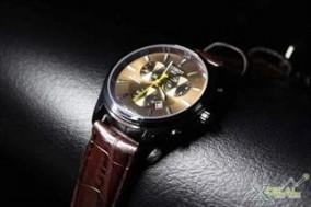 Khẳng định cá tính mạnh mẽ trong dáng vẻ của những chàng trai hiện đại với TISSOT Tricycle - đồng hồ cực cool dành cho nam. Giá siêu hấp dẫn 150.000 đ, tại xdeal.vn.