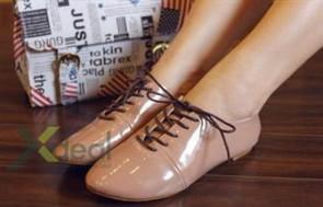 Mix lại phong cách thời trang với sản phẩm giày nữ đế bệch Twinkle chỉ 279.000đ. Tại Xdeal.vn