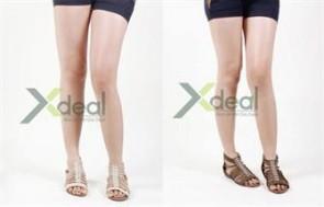 Bước chân nhẹ nhàng xuống phố với đôi dép sandal nữ Tera xinh xắn và cá tính. Giá crazy sale chỉ ...... 99,000đ tại Xdeal.vn. HOT SALE