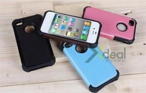 Độc đáo và cá tính với sản phẩm case iPhone Noza siêu cá tính và nổi bật. Giá cực thích chỉ có 89.000đ tại xdeal.vn.