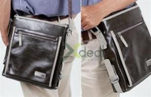Cho bạn thêm tự tin và sành điệu đến trường hay đi du lịch với chiếc túi da cao cấp KaRa thời trang. Giá thật mềm chỉ với 499.000đ duy nhất tại xdeal.vn. - 1 - Thời Trang Nam