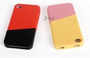 Thời trang và sặc sỡ với sản phẩm case iPhone Slide xinh xắn. Giá hấp dẫn chỉ có 99.000đ tại xdeal.vn.