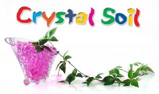 COMBO 2 GÓI CRYSTAL SOIL