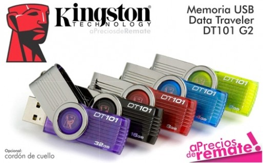 USB Kingston 8 GB