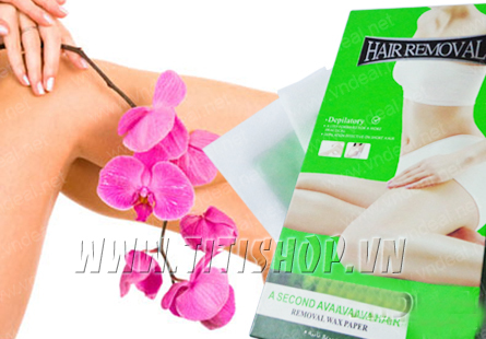 Yeah1 Deal - Mieng wax long Hair Removal