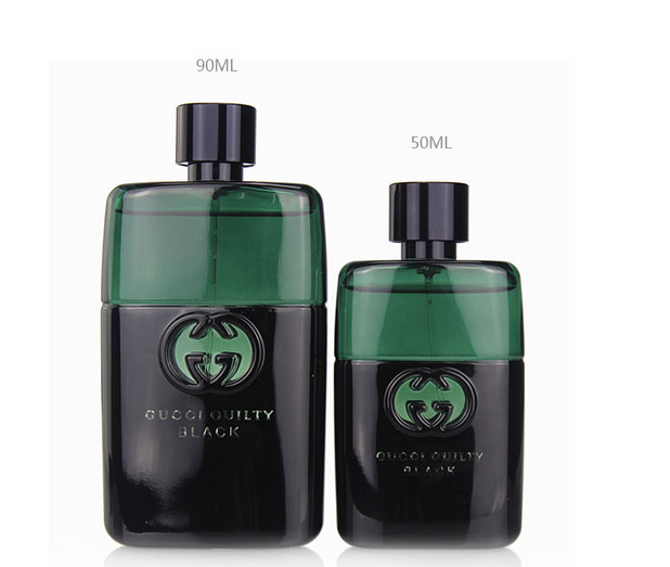 Nươc hoa Gucci Guilty Black E...