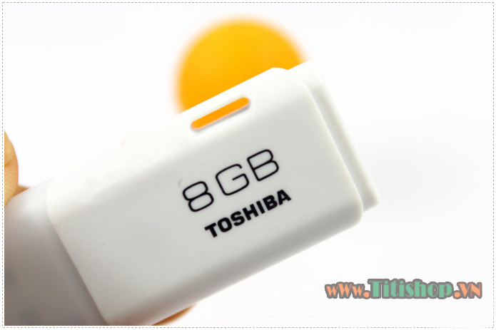 Yeah1 Deal - HOT USB TOSHIBA 8GB CHINH HAN...