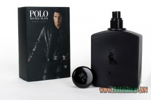 Yeah1 Deal - HOT Nuoc hoa Polo Double Black