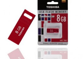 Yeah1 Deal - Usb Toshiba mini 8G