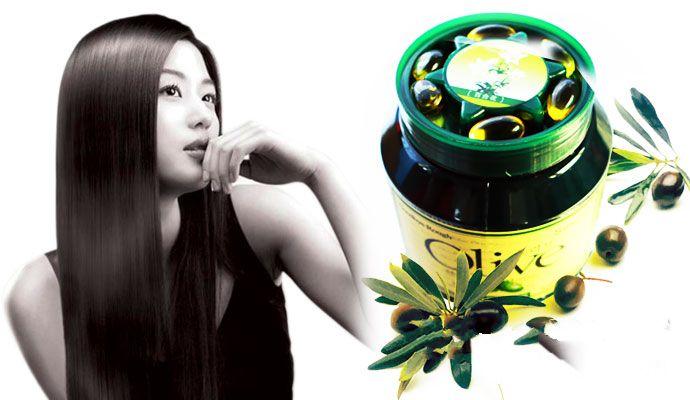 NHOMMUA Kem hấp dầu Olive 1000ml