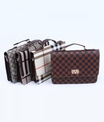 Túi xách đẳng cấp Unisex