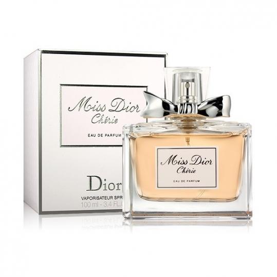 Nước hoa Miss Dior 100ml