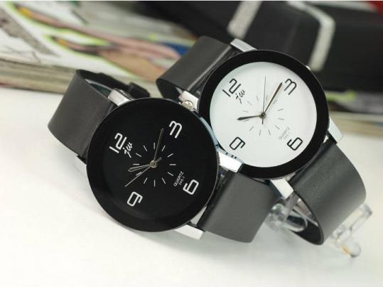 Đồng hồ cặp jw