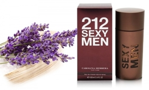 ZAX - Nuoc Hoa 212 Sexy Men 100ml