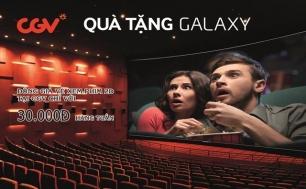 Đồng giá vé xem phim 2D tại CGV chỉ với 30.000đ | Tin Khuyen Mai