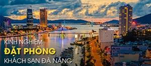 Kinh nghiệm đặt phòng khách sạn Đà Nẵng đẹp gần biển giá chỉ từ 250k/phòng | Tin Khuyen Mai