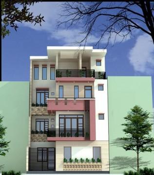 AHD thiết kế xây dựng ,kiến trúc nhà biệt thự đẹp,nhà phố đẹp | Tin Khuyen Mai