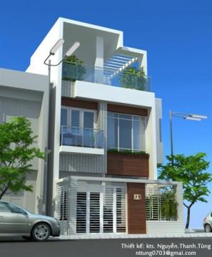 Thiết kế xây dựng & kiến trúc khuyến mãi 50 % ,Tại Đà Nẵng | Tin Khuyen Mai