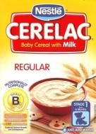 Khuyến mãi Nestlé CERELAC quà tặng hấp dẫn trong tháng 9-2014   Tin Khuyen Mai
