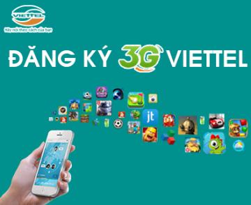 Đăng kí gói cước 3G MiMax Viettel mới nhất 2016 | Tin Khuyen Mai