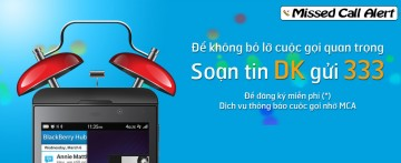 Cách đăng ký cuộc gọi nhỡ Vinaphone MCA mới nhất 2016 | Tin Khuyen Mai