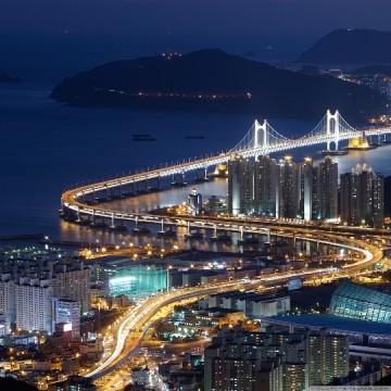 9 nơi bạn phải khám phá khi bạn du lịch Busan - Hàn Quốc | Tin Khuyen Mai