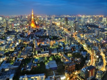 Thành phồ nổi tiếng Nhật Bản - 7 thành phố tuyệt đẹp của đất nước mặt trời mọc | Tin Khuyen Mai