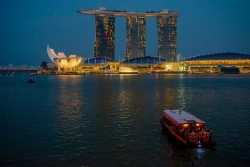 Những điểm đến hấp dẫn nhất tại Quốc đảo sư tử - Singapore | Tin Khuyen Mai