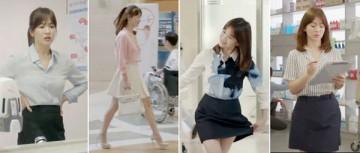 Phong cách thời trang Song Hye Kyo trong Hậu duệ mặt trời | Tin Khuyen Mai