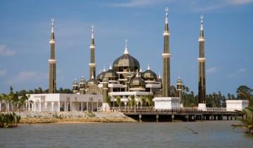 Kiến trúc đẹp Malaysia - 10 công trình tôn giáo đẹp nhất Malaysia | Tin Khuyen Mai