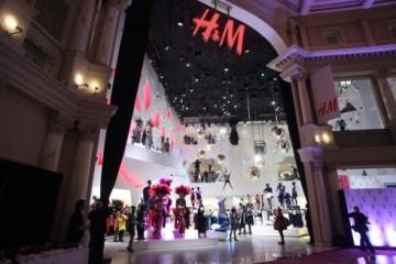 Các thương hiệu thời trang giá rẻ được sao ưa chuộng | Tin Khuyen Mai