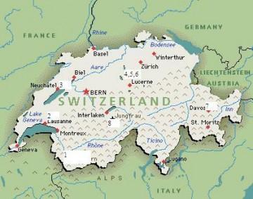 Du lịch Thụy Sĩ - 10 điểm đến không thể bỏ qua khi du lịch Thụy Sĩ | Tin Khuyen Mai