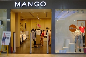MANGO giảm giá 50% mừng 30-4 và 1-5 tại The Garden | Tin Khuyen Mai